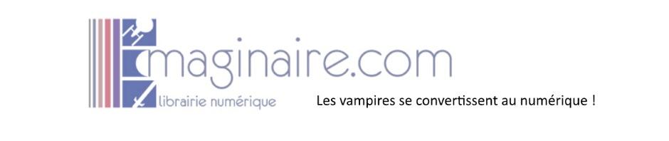 Les vampires se mettent au numérique ! !