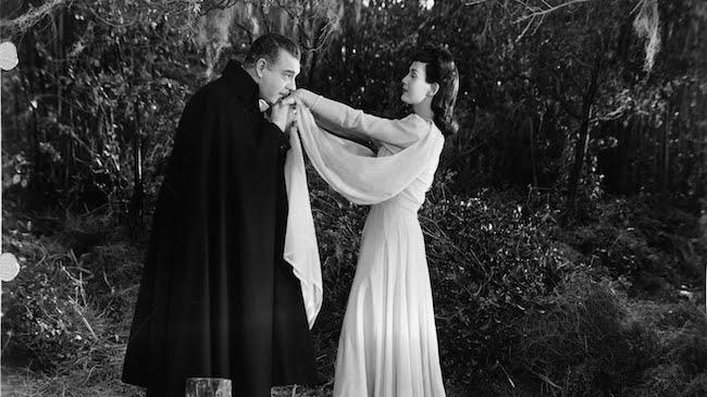 Siodmak, Robert. Le fils de Dracula. 1943