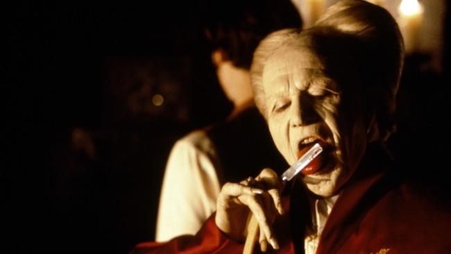 Coppola, Francis Ford. Dracula. 1992