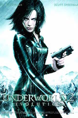 Wiseman, Len. Underworld 2 : evolution. 2006