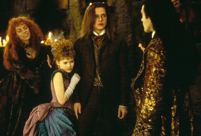 Jordan, Neil. Entretien avec un vampire. 1994