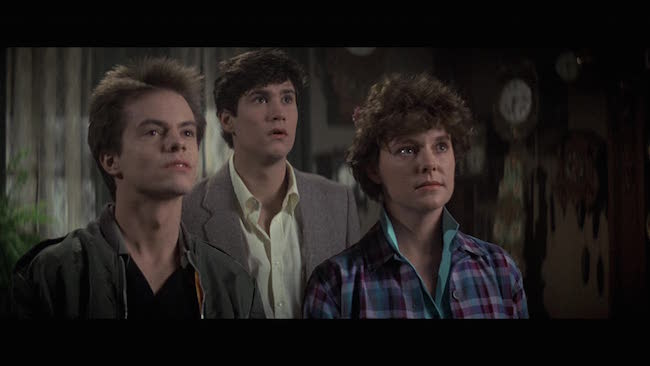 Holland, Tom. Vampire vous avez dit vampire ?. 1985