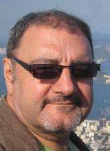 Pozzuoli, Alain. Interview de l'auteur du Goût des vampires, de la Bible Dracula,…