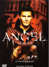 Whedon, Joss. Angel. Saison 2. 2001
