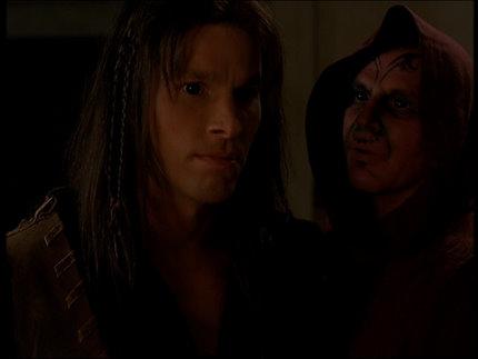 Whedon, Joss. Angel. Saison 2. 2001