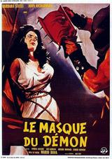 Bava, Mario. Le masque du démon. 1961