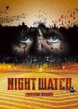 Bekmanbetov, Timur. Night Watch. 2004