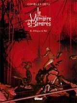 Bess, Georges. Le vampire de Bénarès, tome 2. l'origine du mal