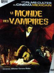 Blake, Alfonso Corona. Le monde des vampires. 1961