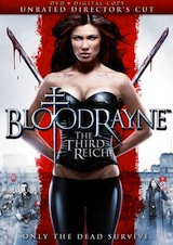 Boll, Uwe. Bloodrayne 3 : The third Reich. 2010