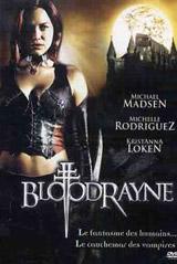 Boll, Uwe. Bloodrayne. 2005