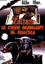 Brand, Albert. Zoltan, le chien sanglant de Dracula. 1978