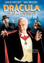 Brooks, Mel. Dracula, mort et heureux de l'être. 1995