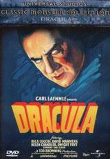 Browning, Tod. Dracula. 1931