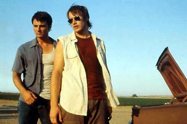 Cardone, J.S. Les vampires du désert. 2001