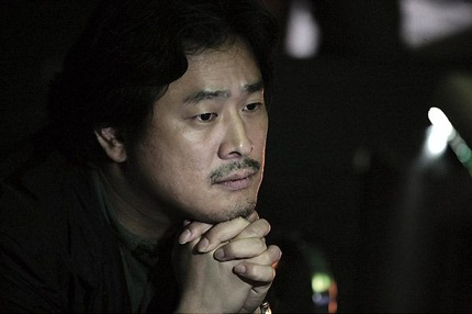 Chan-Wook, Park. Thirst. 2009