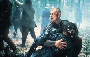 Chappelle, Joe. Dark prince - The true story of Dracula. 2000