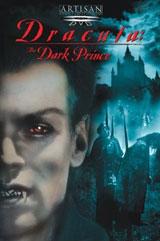 Chappelle, Joe. Dark prince – The true story of Dracula. 2000
