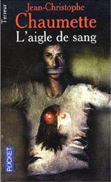 Chaumette, Jean-Christophe. Interview de l'auteur du Dieu Vampire 2/2
