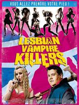 Claydon, Phil. Lesbian Vampire Killers. 2009