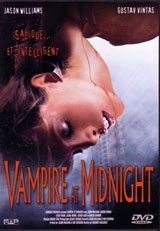 McClatchy, Grégory. Vampire at Midnight. 1988