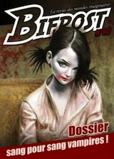 Collectif. Bifrost N°60. Dossier sang pour sang vampires