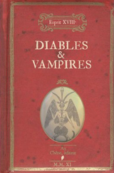 Collectif. Diables & Vampires
