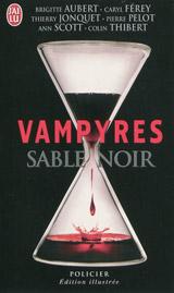 Collectif. Vampyres Sable Noir