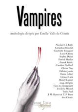 Collectif, dirigé par Estelle Valls de Gomis. Vampires (Glyphe)