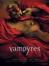 Collectif. Vampyres Sable Noir. Tome 1