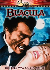 Crain, William. Blacula. 1972