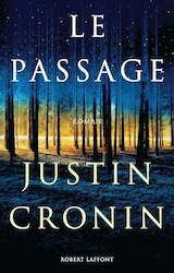 Cronin, Justin. Le Passage, tome 1
