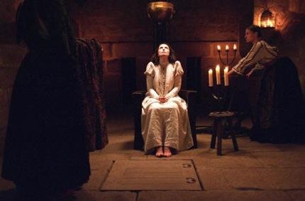 Delpy, Julie. La comtesse. 2010
