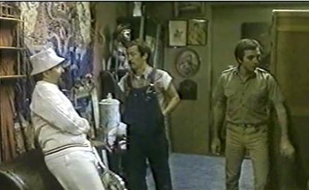 Desagnat, Jean-Pierre. Les charlots contre Dracula. 1980