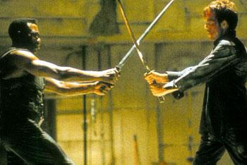 Norrington, Stephen. Blade. 1998