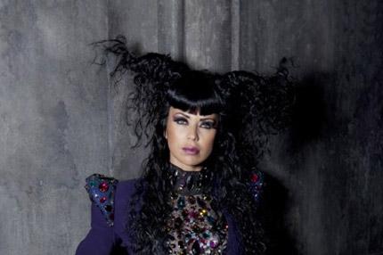 Ouali, Kamel. Dracula, l'amour plus fort que la mort. 2011
