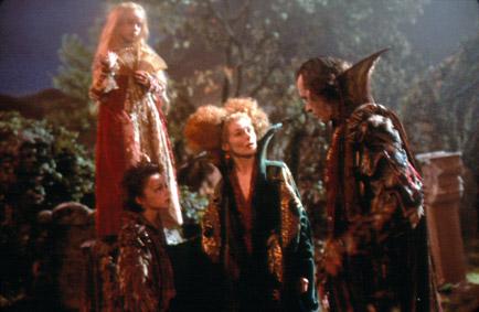 Le petit vampire 2000 de edel uli film de vampires - Pret a porter movie final scene ...