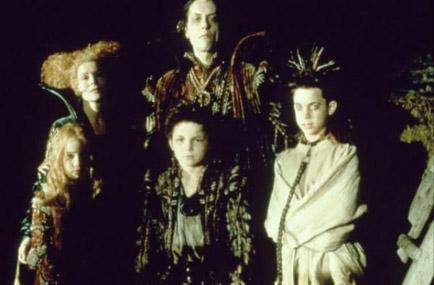 Edel, Uli. Le petit vampire. 2000