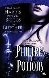 Collectif, dirigé par P.N. Elrod. Philtres et potions