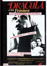 Escofier, Eric. Les monstres de la nuit 11 : Spécial vampires 1967-1974