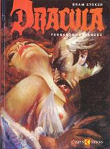 Fernandez, Fernando. Bram Stoker's Dracula
