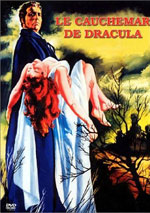 Fisher, Terence. Le cauchemar de Dracula. 1958