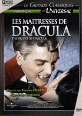Fisher, Terence. Les maîtresses de Dracula. 1960