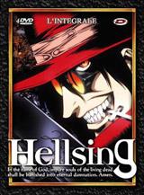 Urata Yasunori (Gonzo). Hellsing. 2001