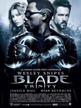 Goyer, David S. Blade 3 : Trinity. 2004
