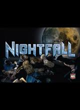 Gregg, David. Nightfall