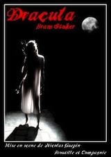Guepin, Nicolas. Dracula, d'après Bram Stoker. 2011
