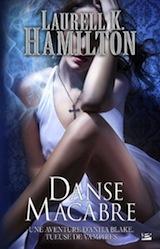 Hamilton, Laurell K. Danse Macabre