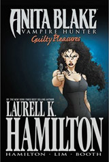 Hamilton, Laurell K – Booth, Brett. Guilty Pleasures. Volume 2