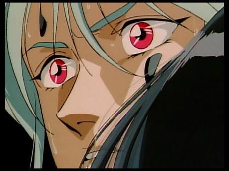Hirano, Toshihiro. Vampire princesse Miyu. 1988